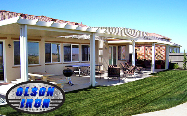 Olson Patio Covers Las Vegas Patio Covers 702 873 9647