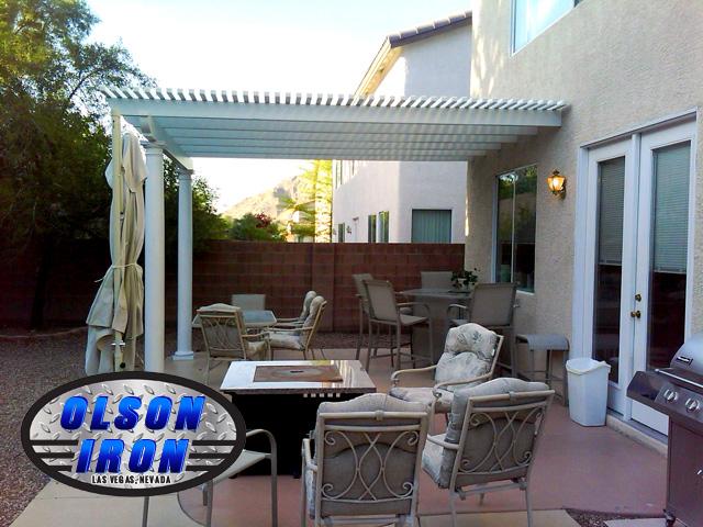 #105 & Olson Patio Covers Las Vegas|Patio Covers|702-873-9647|Alumawood ...